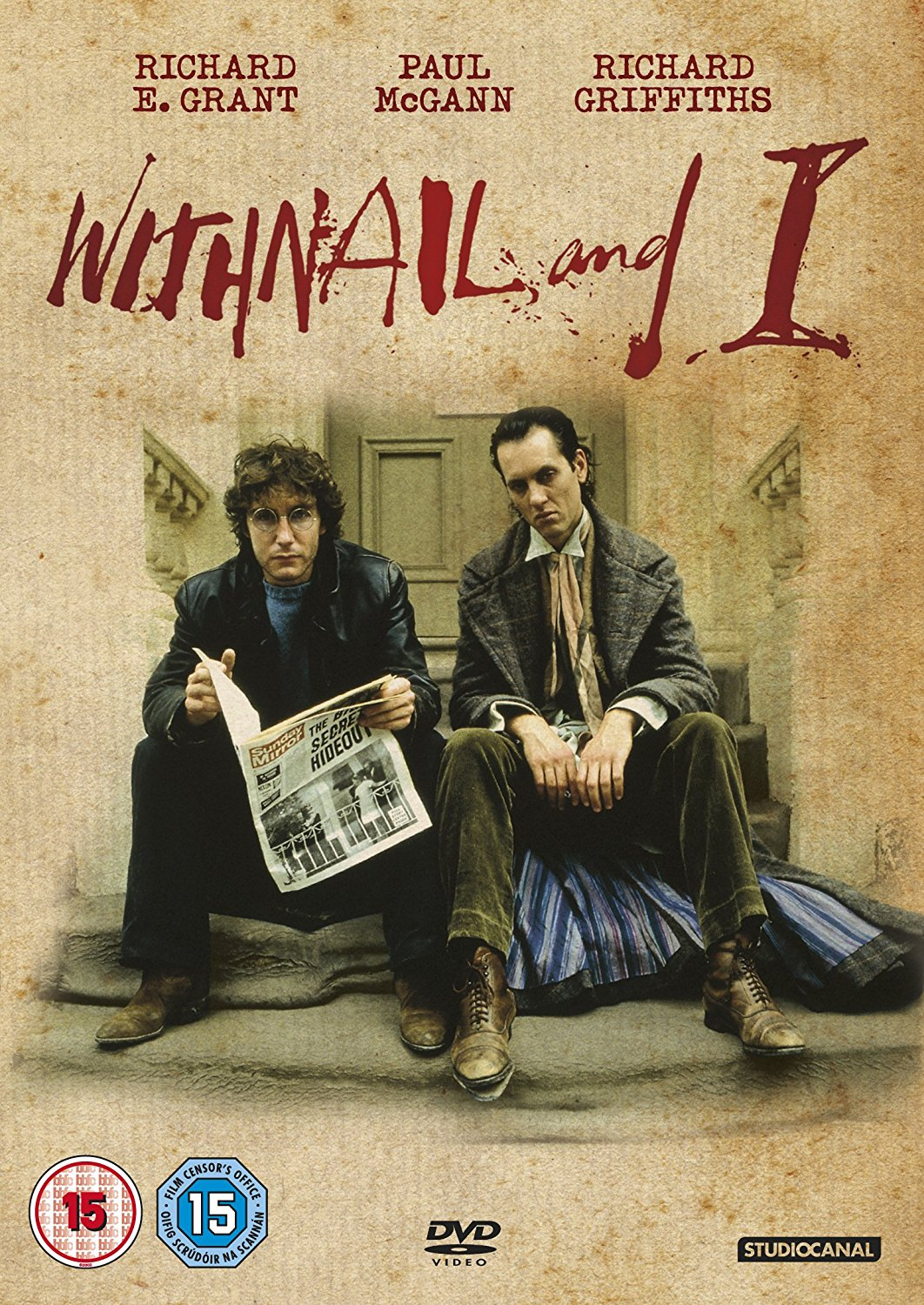 1/24- Withnail and I (1987)